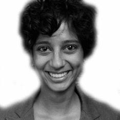 Divya Raghavan Headshot