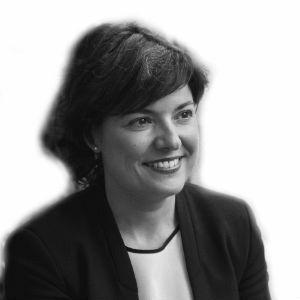 Dolores González Pastor   Headshot