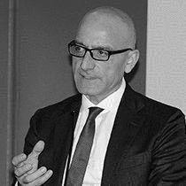 Domenico Posca Headshot