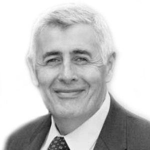 Dominic MacSorley