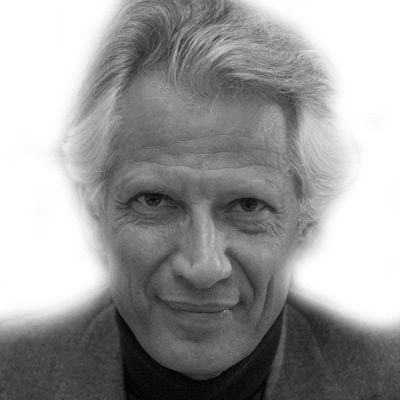 Dominique de Villepin Headshot