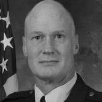 Col. Don Christensen
