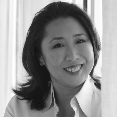 Dora Calott Wang, M.D. Headshot