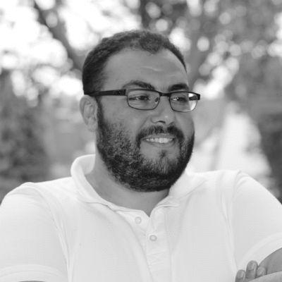دسوقي أحمد Headshot
