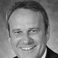 Doug Baker Headshot