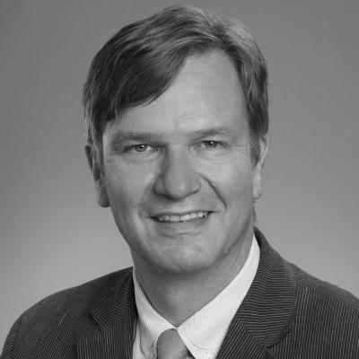 Doug Bremner Headshot