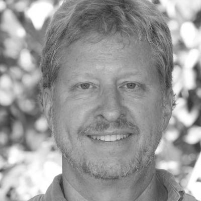 Doug Molitor Headshot