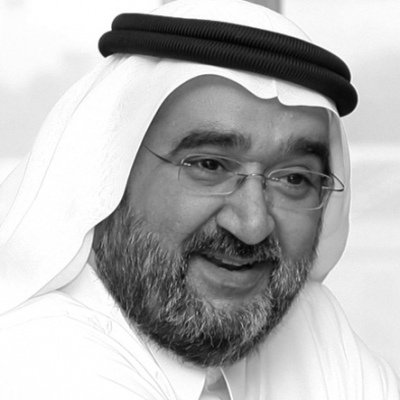 Dr Abdulaziz Sager