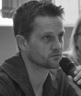 Dr Aidan Hehir