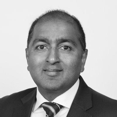 Dr Ajay Jain