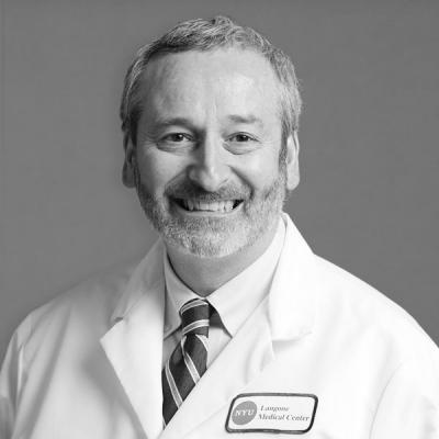 Dr. Alexander McMeeking