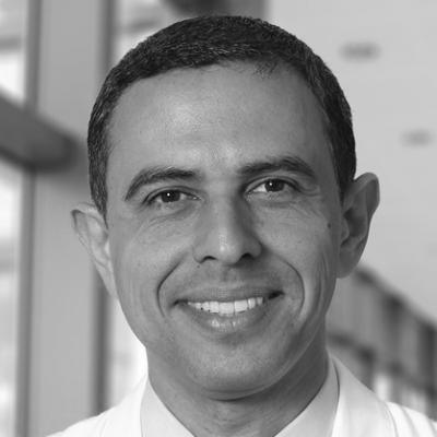 Dr. Ali Rezai Headshot