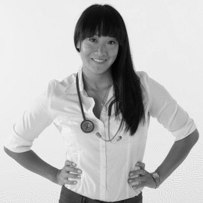 Dr. Alison Chen, ND