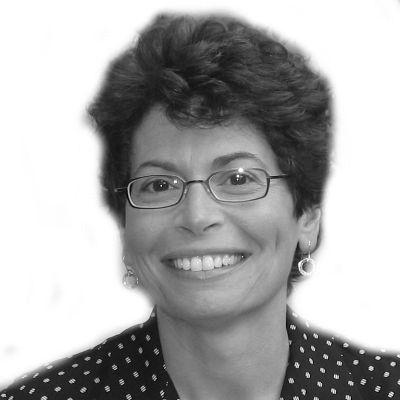 Dr. Amy Aronson