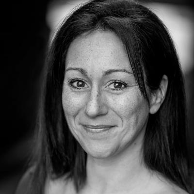 Dr Anna Colton