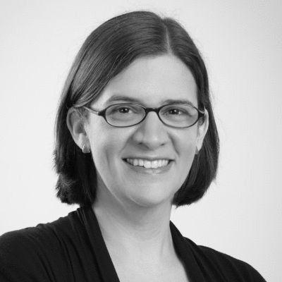 Dr Anna Thorner