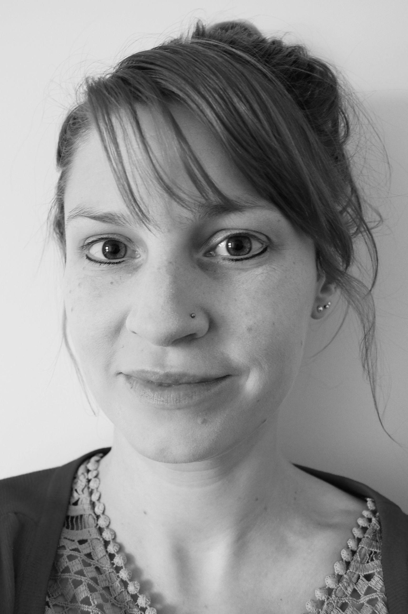 Dr Anneke Newman
