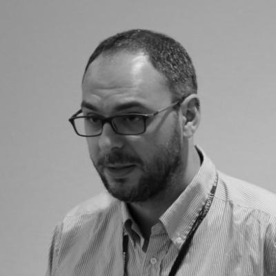 Dr Antonis Michalas