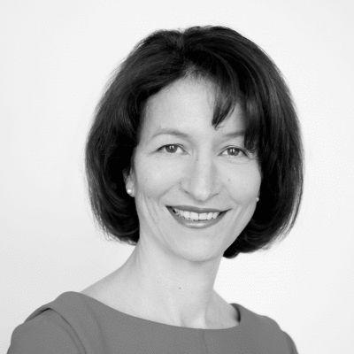 Dr Astrid Bonfield, CBE