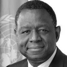 Dr Babatunde Osotimehin