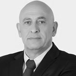 Dr. Basel Ghattas