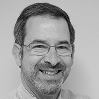 Dr. Bill Van Bonn