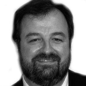 Dr. Bob Sanborn Headshot