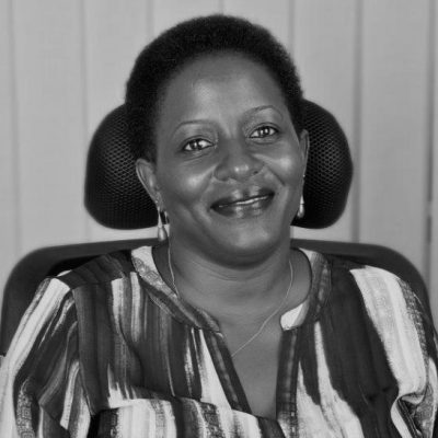 Dr Carole Sekimpi