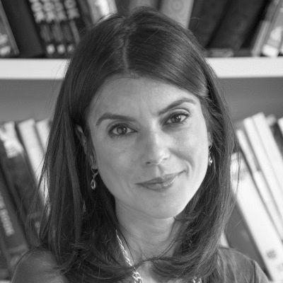Dr. Christine Palmay