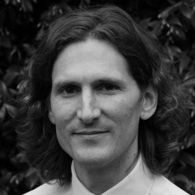 Dr Christopher Muller Pollard