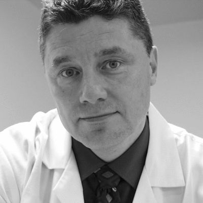 Dr. Derrick MacFabe