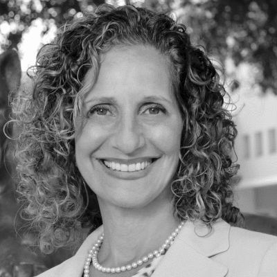 Dr. Devorah Lieberman