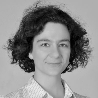 Dr Diana Garrisi