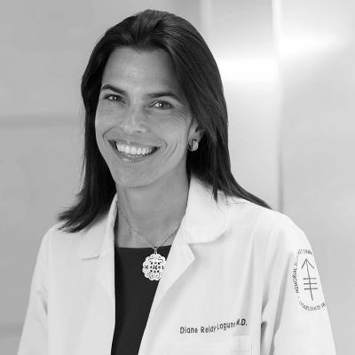 Dr. Diane Reidy Lagunes