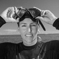 Dr. Ellen Prager Headshot