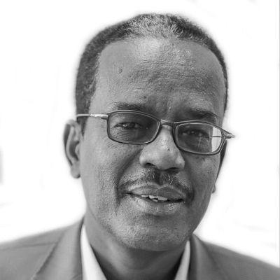 Dr. Endale Engida