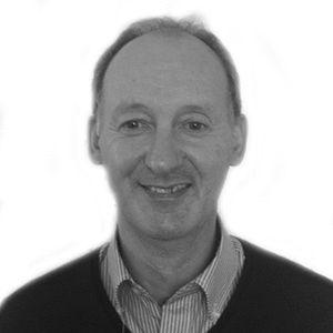 Dr Éric Saban Headshot