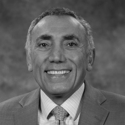 Dr. Fariborz Ghadar