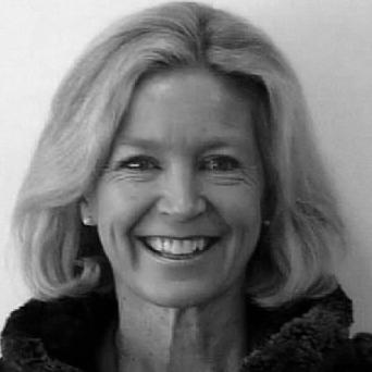 Dr Gina Radford