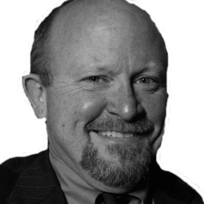 Dr. Greg McCann