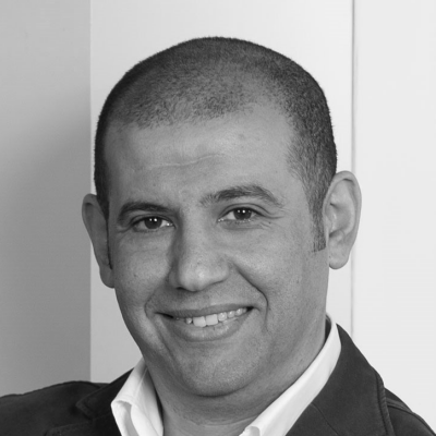 Dr. Hany Moselhi