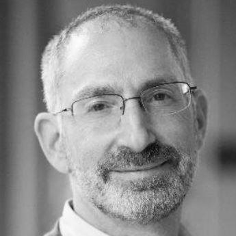 Dr. Harold Goldstein Headshot