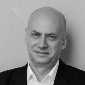 Dr Ian Palmer