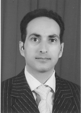 د. إيهاب عمرو Headshot