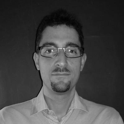 Dr Ioannis Glinavos Headshot