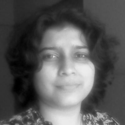 Dr. Ipshita Basu Guha