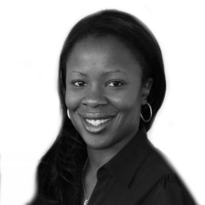 Dr. Jacqueline Nwando Olayiwola, MD, MPH, FAAFP