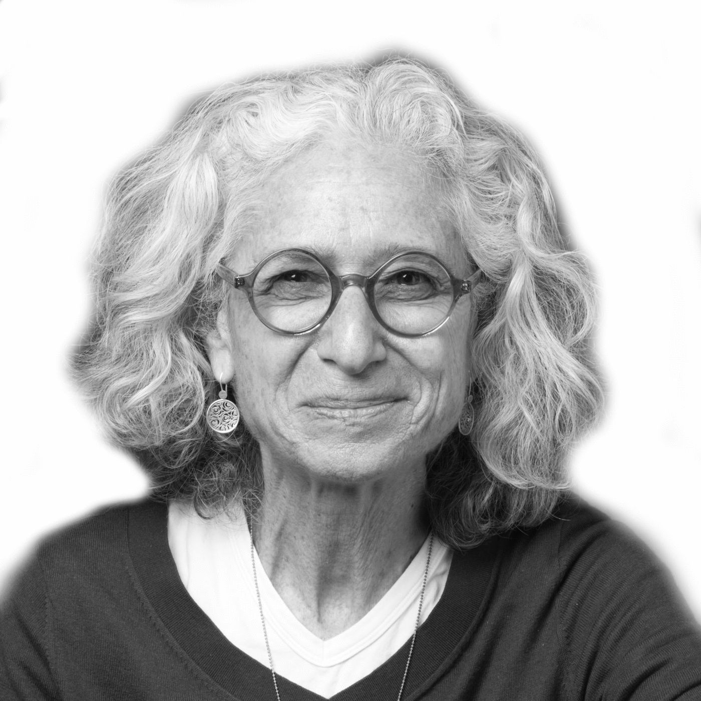Dr. Jane Aronson Headshot