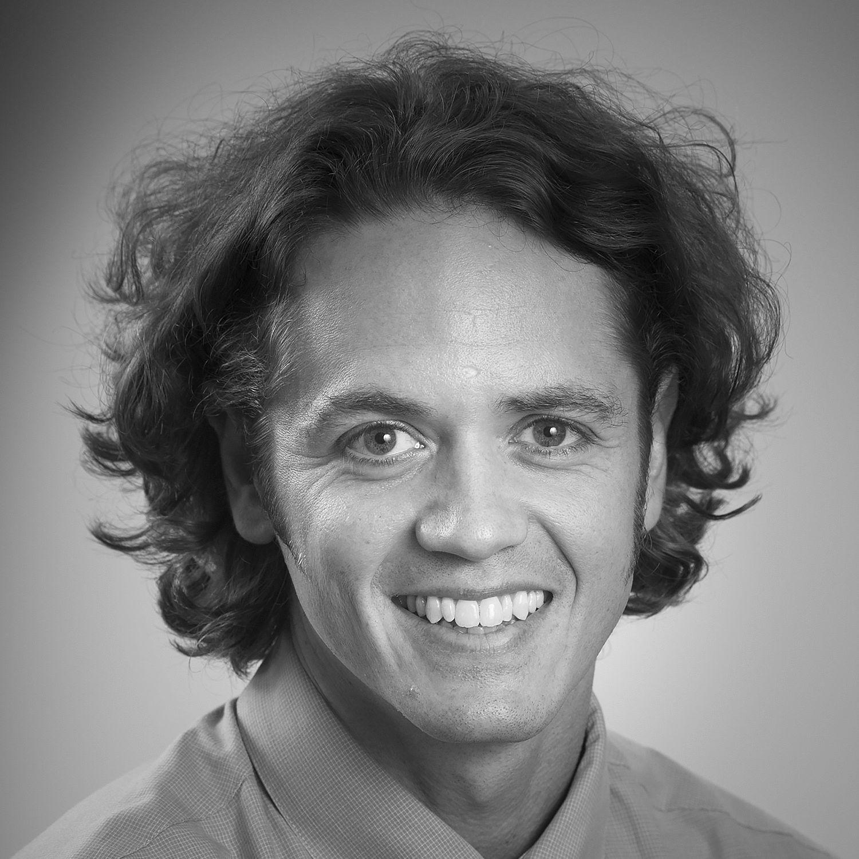 Dr. Jason Schwartz