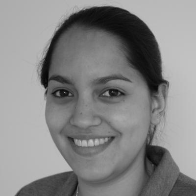 Dr Jen Gupta